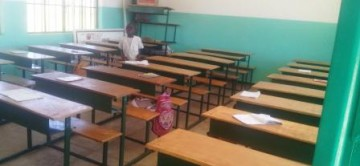 Construction de 2 salles de Classes